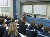 Концерт православно-патриотической песни в училище им. Макарова, 4 декабря 2013 г., Санкт-Петербург