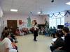 Поздравление с Рождеством, Павловский детский дом, 14 января 2017 г., Санкт-Петербург